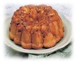 butterscotch bubble loaf picture