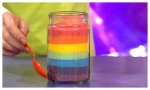 rainbow suger picture