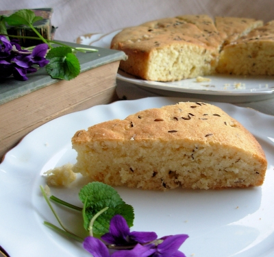 Caraway seed recipes