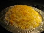 saffron basmati rice picture