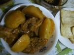 filipino pork adobo picture