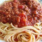 italian  spaghetti  picture
