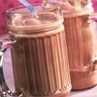 chocolate mug milkshake  picture