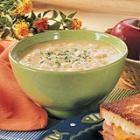 lemon chicken soup picture