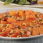 orange sweet potatoes picture