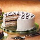 Rich Mocha Cake picture