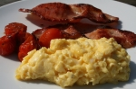 cajun scrambled eggs picture