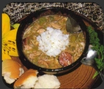CHICKEN GUMBO picture