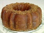 The Ultimate Rum Cake   picture