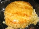 Brie en Croute  picture
