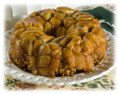 Rhodes Monkey Bread picture