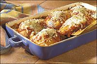 Easy Chicken Parmesan picture