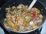 Pad Thai Stir Fry picture