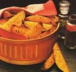 Crispy Potato Wedges picture