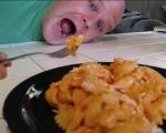 Matt's Favorite Crabby Pasta picture
