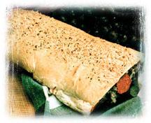 Antipasto Bread picture