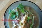 Hot & Sour Soup picture