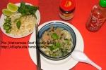 Pho (Vietnamese Beef Noodle Soup) picture