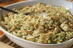 Crunchy Asian Salad  picture
