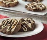 Chocolate Macadamia Cookies picture