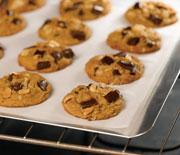 Peanut Butter Chocolate Chunk Cookies picture