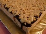 Chocolate Caramel Cheese Cake picture