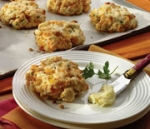 Jalapeno Cheddar Biscuits picture