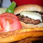 Bistro Veal Burgers  picture