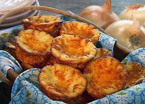 Paula Deen's Vidalia Onion Cornbread picture