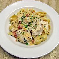 Paul's Pasta Shells with Clam Sauce picture
