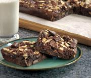 Caramel Chunk Brownies picture