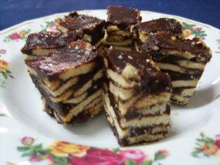 kek batik picture