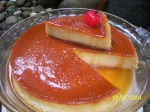 puding gula hangus picture