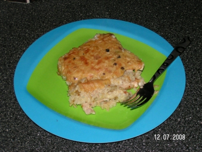 Chicken & Rice Casserole picture