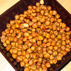 Roasted Chickpeas picture