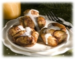 Mini Monkey Bread picture