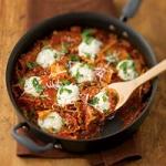 Skillet Lasagna picture