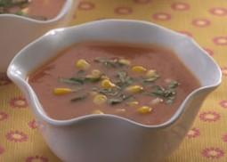FlavorfulTomato Soup by chef montaser picture