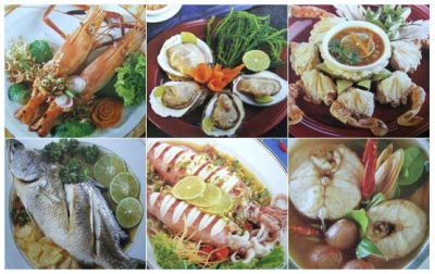 Thailand Foods picture