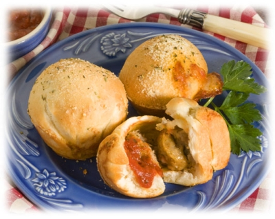 Meatball Muffins picture