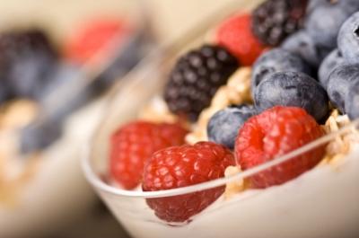 Breakfast Parfait Recipe picture