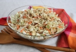 Asian Cole Slaw picture
