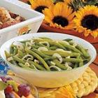 roasted green beans picture