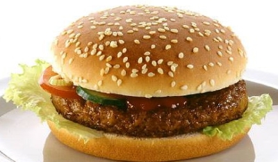 Beef burger  by chef montaser picture