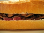 5 STEAK  SANDWICHES -  by chef montaser picture