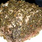 Italian roast beef picture