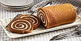 pumpkin and cream cheese roll-up picture