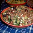 Greek Lentil Salad picture