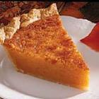 Southern Sweet Potato Pie picture