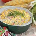 Festive Corn picture